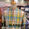 Modest Button Style Kurta