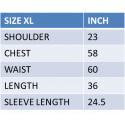SAIZ XL (WAIST 39-54 INCH)
